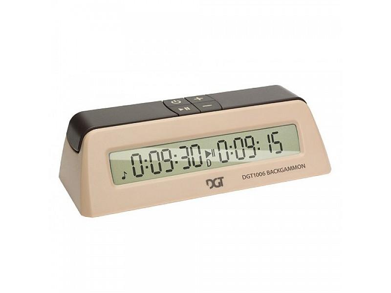 DGT Νο 1006 ψηφιακό χρονόμετρο για τάβλι