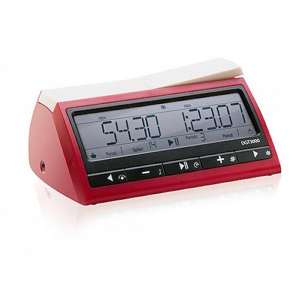 DGT 3000  σκακιστικό χρονόμετρο / ρολόι