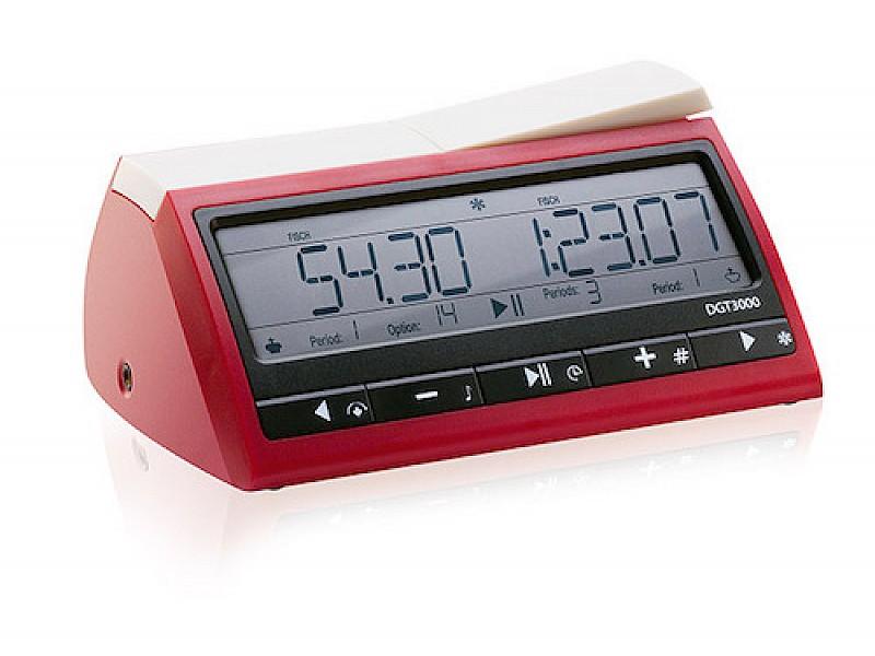 DGT 3000 ρολόι ψηφιακό