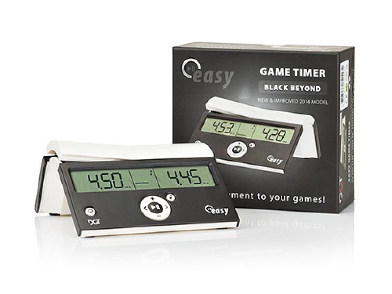 DGT Easy σκακιστικό ψηφιακό χρονόμετρο - ρολόι