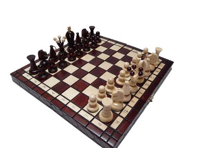 Σκάκι ταξιδίου CH113