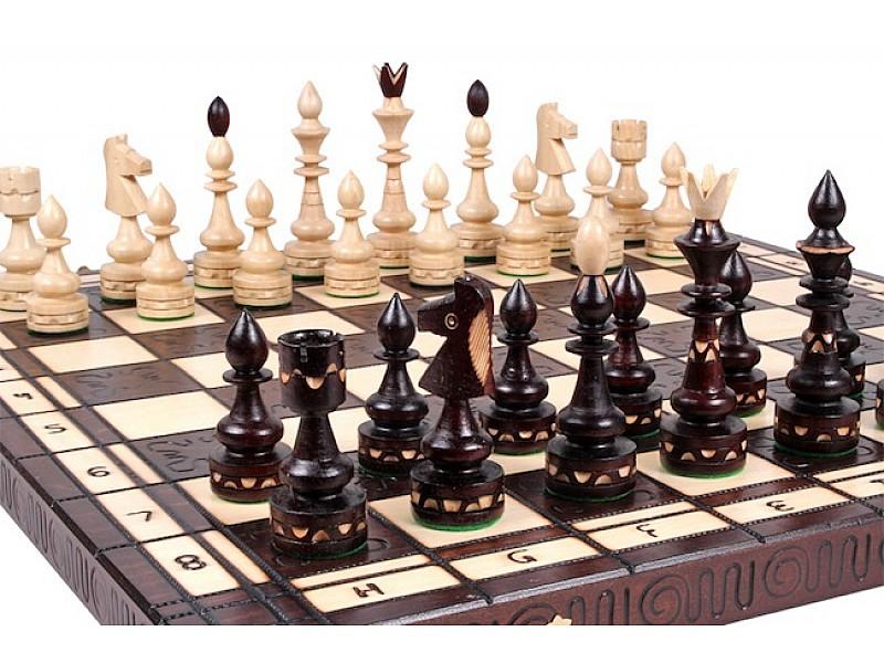 Σκακιέρα Νο CH119A