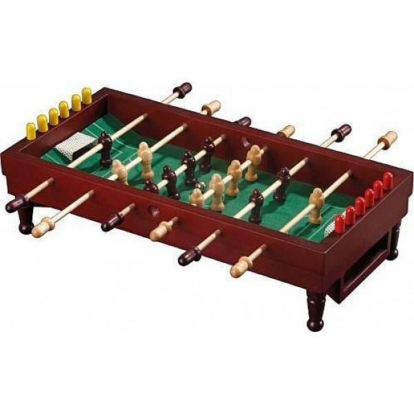 Ποδοσφαιράκι ξύλινο Νο 3220