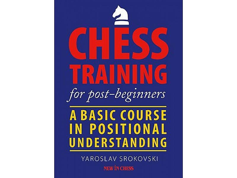 Chess Training for Post-Beginners , A Basic Course in Positional Understanding - Συγγραφέας: Schachdepot, Yaroslav Srokovski