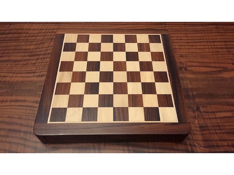 Σκάκι Μαγνητικό τετράγωνo μεγάλο