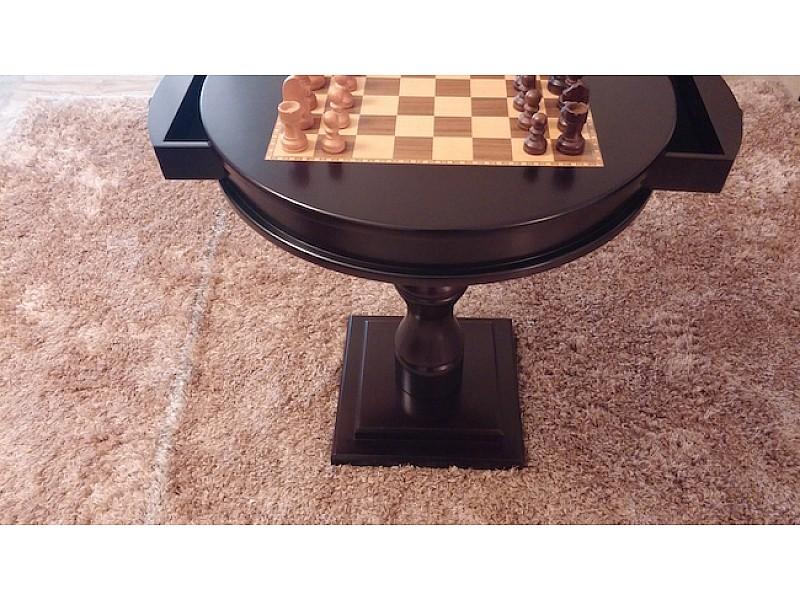 Σκάκι τραπέζι (Κωδικός Νο 1071)
