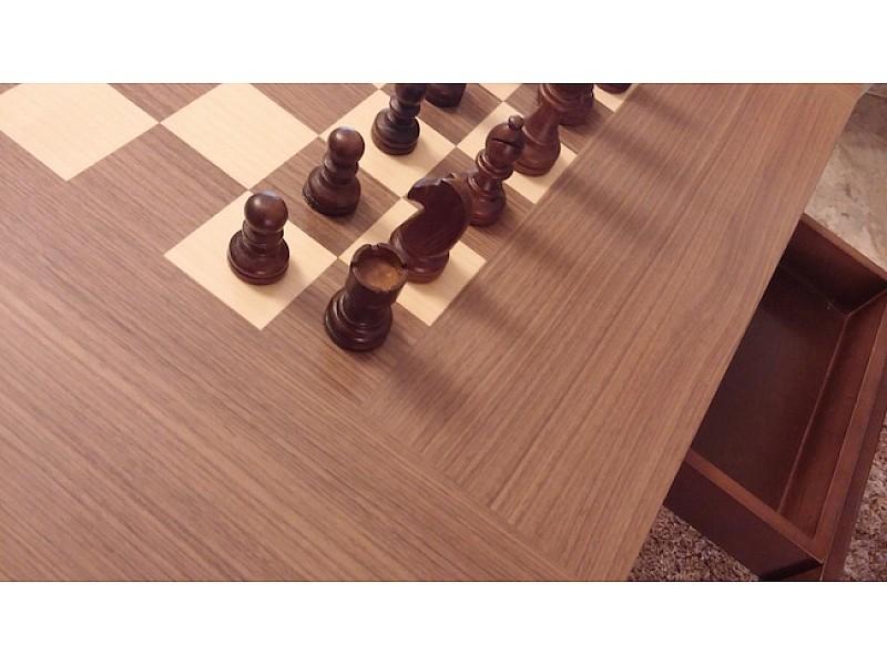 Σκάκι τραπέζι (Κωδικός Νο 1074)