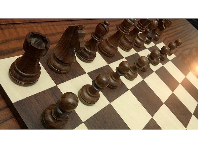 Σκακιέρα σε πλακέτα No Sk2300