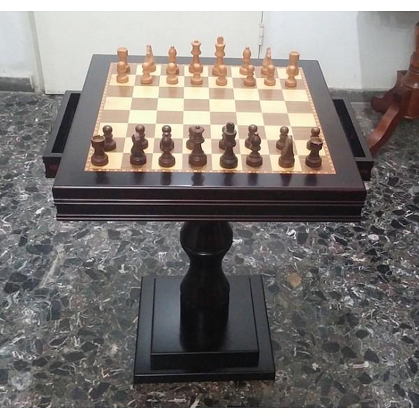 Σκάκι τραπέζι