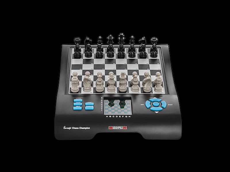 Ηλεκτρονική σκακιέρα EUROPE CHESS Champion