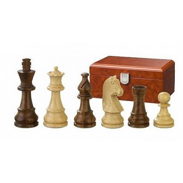 Σέτ πιόνια για σκάκι χωρίς βάρος Νο 2050