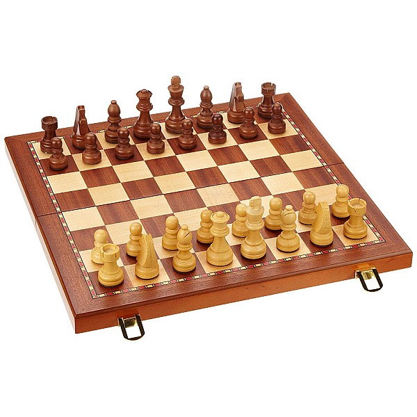 Σκάκι Μαγνητικό τετράγωνο Νο 2614