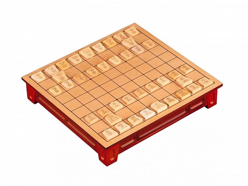 Shogi - Το ιαπωνικό σκάκι