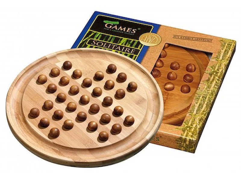 Σόλο επιτραπέζιο παιχνίδι (διάμετρος 28.5 εκ)