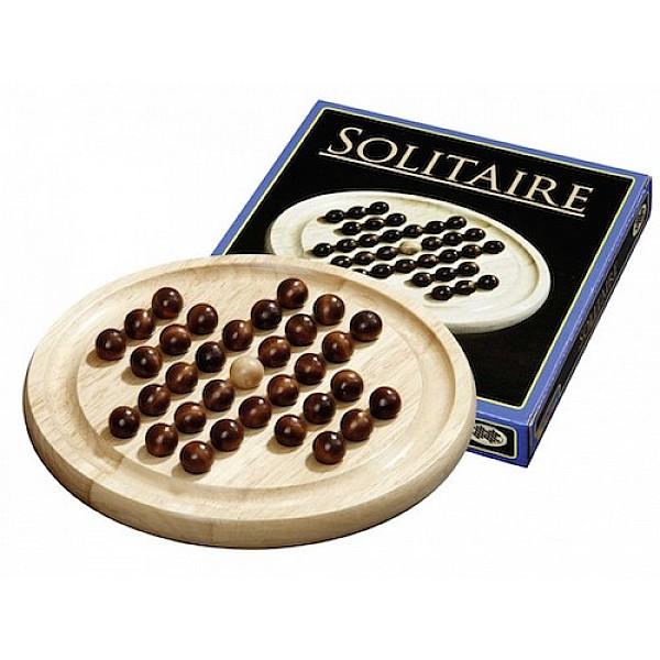 Σόλο επιτραπέζιο παιχνίδι (διάμετρος 18 εκ)