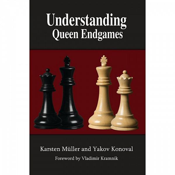 Understanding Queen Endgames, The Daunting Domain of Queen Endgames Explained