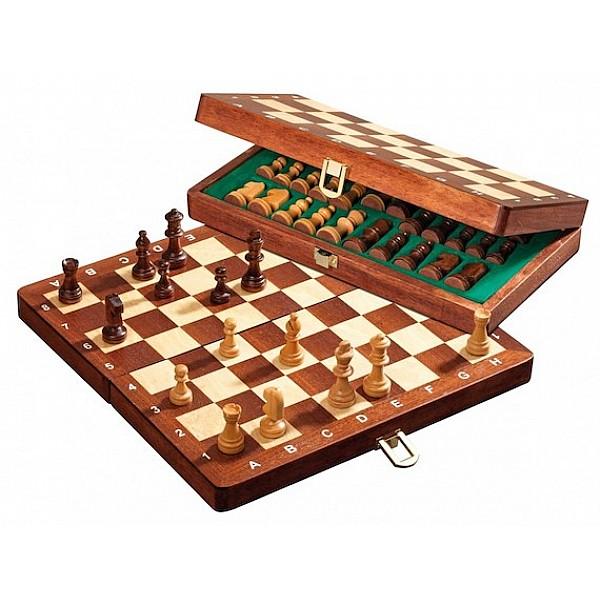Σκάκι μαγνητικό inters No 142