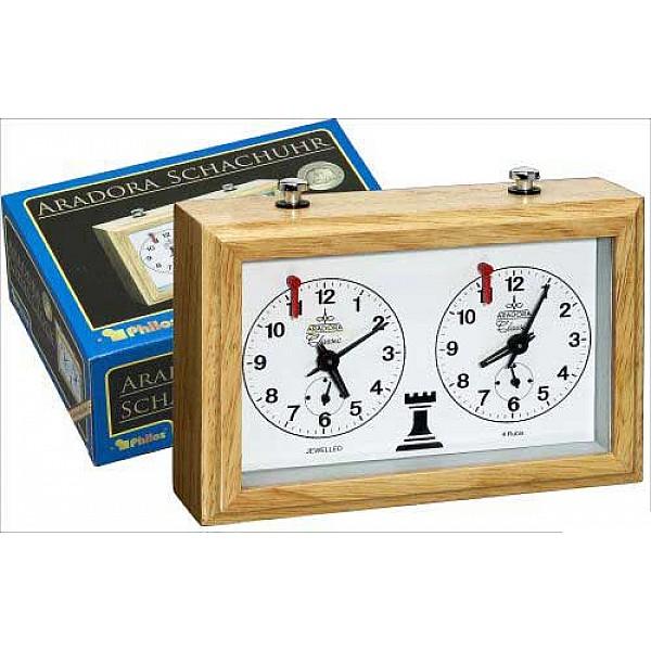 Ρολόι αναλογικό για σκάκι