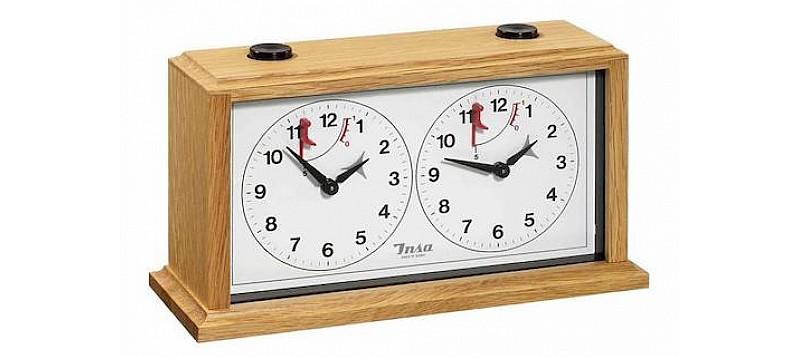 Αναλογικά χρονόμετρα