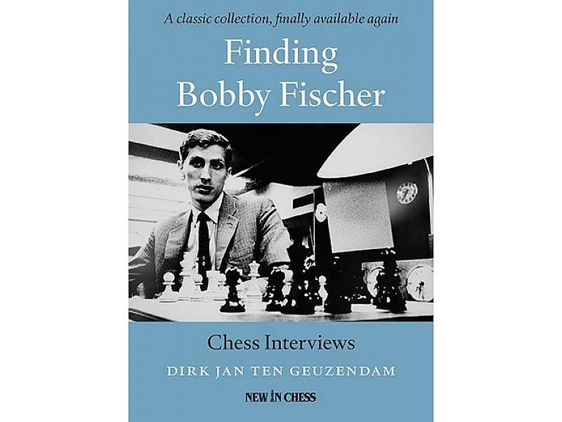 Finding Bobby Fischer , Chess Interviews