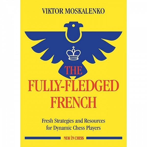 Fresh Strategies and Resources for Dynamic Chess Players , Συγγραφέας: Viktor Moskalenko