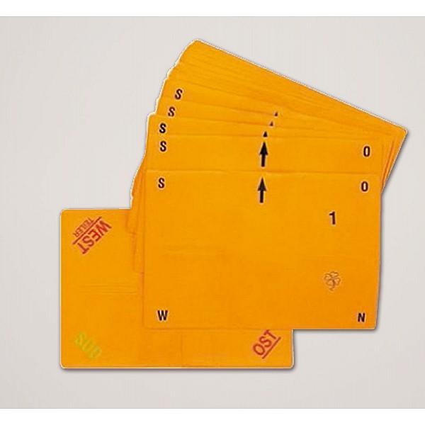 Ντόνες - Bridgeboards 1-16 (16 φάκελοι)