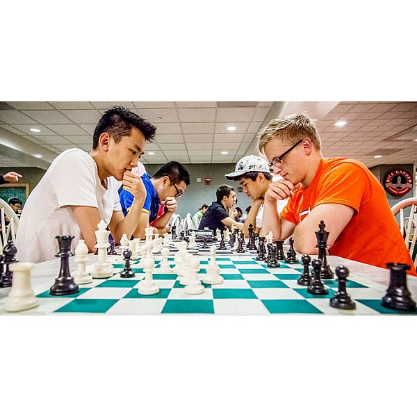 Σύλλογοι  σκακιστικό υλικό