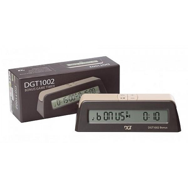 Ρολόι ψηφιακό DGT Νο 1002