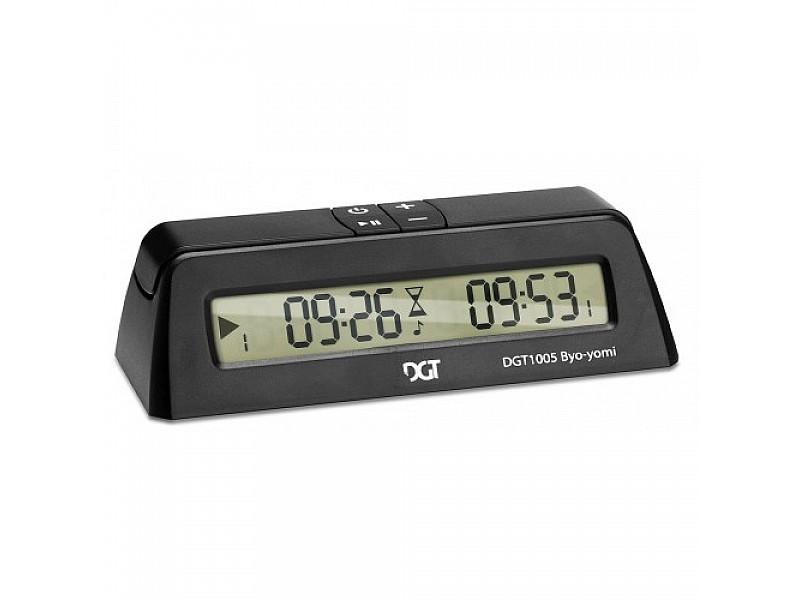 DGT1005 Byo-Yomi χρονόμετρο για επιτραπέζια παιχνίδια
