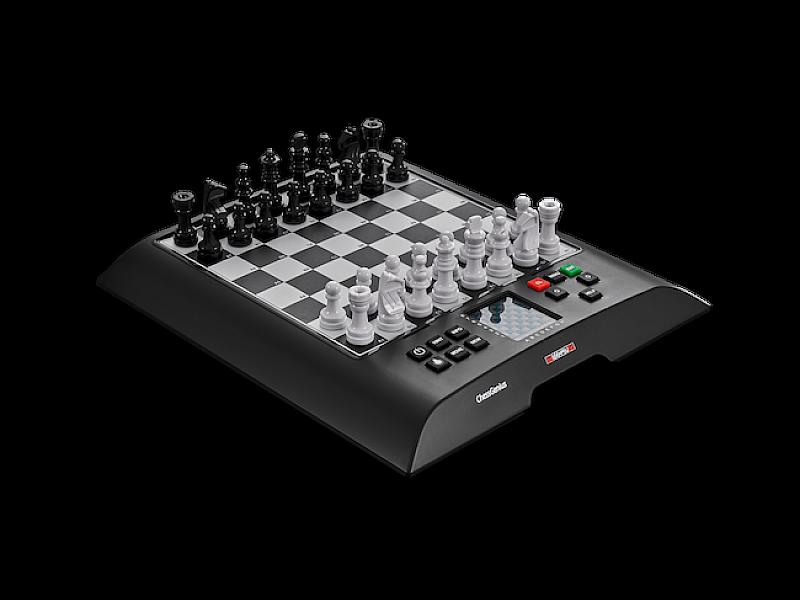 Ηλεκτρονική σκακιέρα Chess genius
