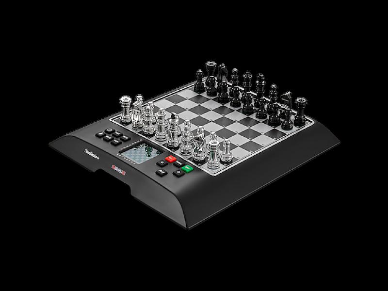 Ηλεκτρονική σκακιέρα Chess genius pro