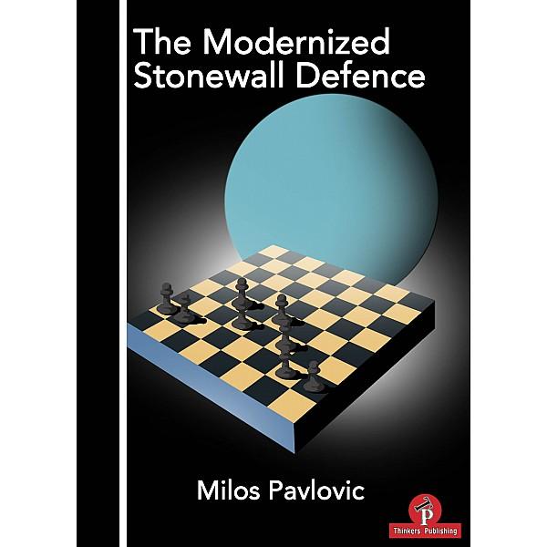 The Modernized Stonewall Defence, Milos Pavlovic