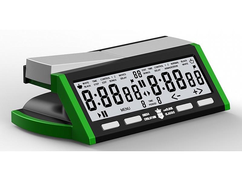 Chess Evolution Classic σκακιστικό χρονόμετρο / ρολόι