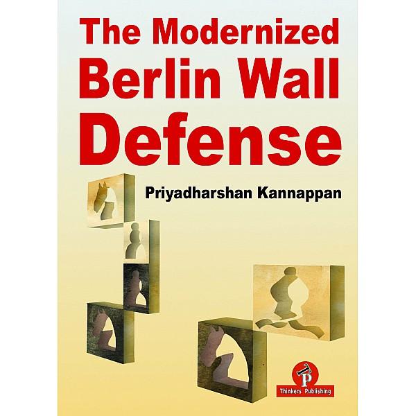 The Modernized Berlin Wall Defense Rated 4.00 out of 5 based on 1 customer rating , Priyadharshan Kannappan