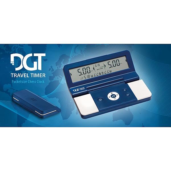 Ψηφιακό ρολόι DGT 960 blue - 'Eκδοση 2019