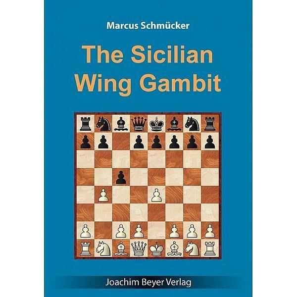 The Sicilian Wing Gambit: 3...d5