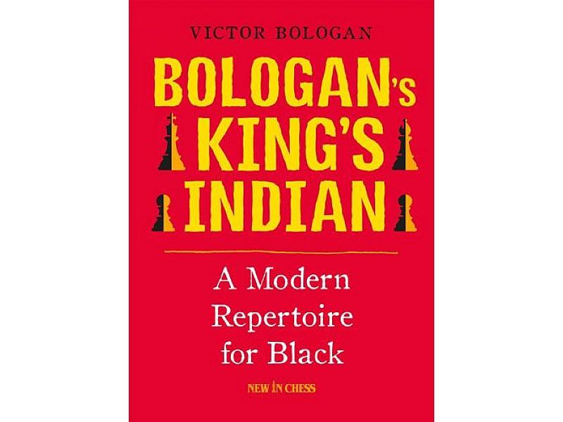 Bologan's King's Indian: A Modern Repertoire for Black