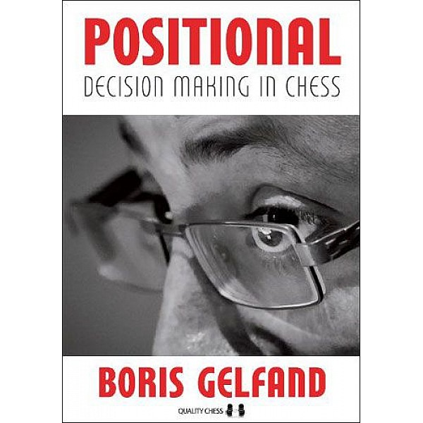 Positional Decision Making in Chess: A Look into the Mind of a Top Grandmaster