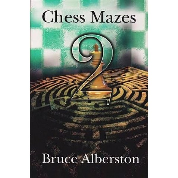 Chess Mazes 2: Train Your Visualization Skills!