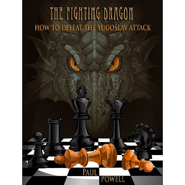 The Fighting Dragon: How to defeat the Yugoslav Attack