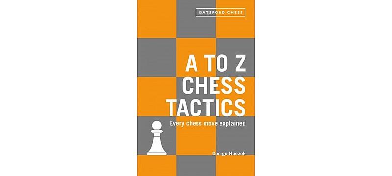 Αγγλικά βιβλία για σκάκι
