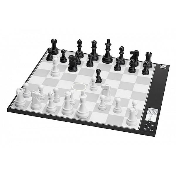 Ηλεκτρονική σκακιέρα-υπολογιστής DGT Centaur