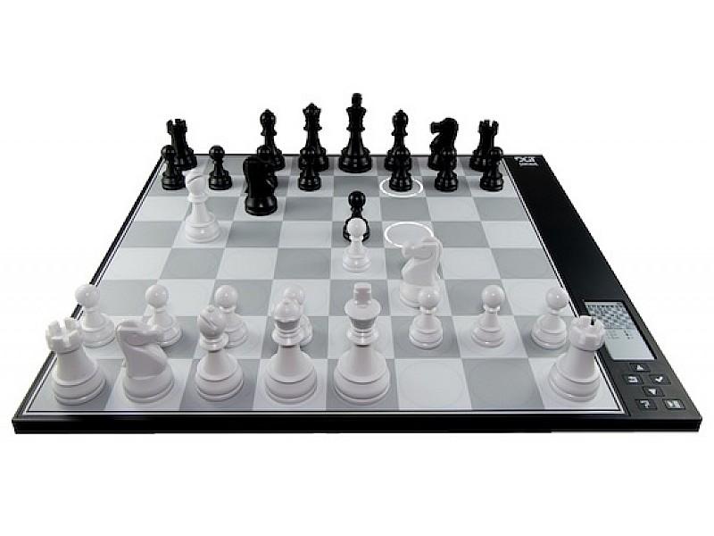 Ηλεκτρονική σκακιέρα DGT Centaur
