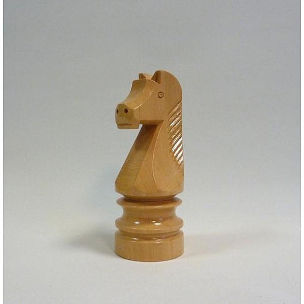Ξύλινο άλογο (ανοιχτό χρώμα)