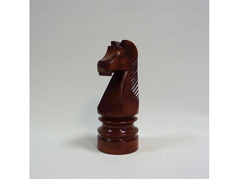 Ξύλινο άλογο (σκούρο χρώμα)
