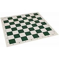 Σκάκι βινυλίου πράσινο  50X50 εκ.