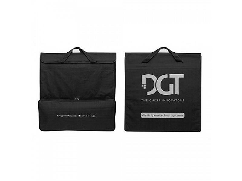 Τσάντα μεταφοράς DGT μαύρη