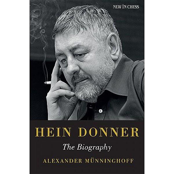 Hein Donner , The Biography - Συγγραφέας: Alexander Münninghoff