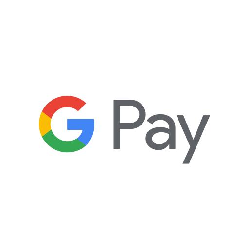 Πληρωμή μέσω Google pay