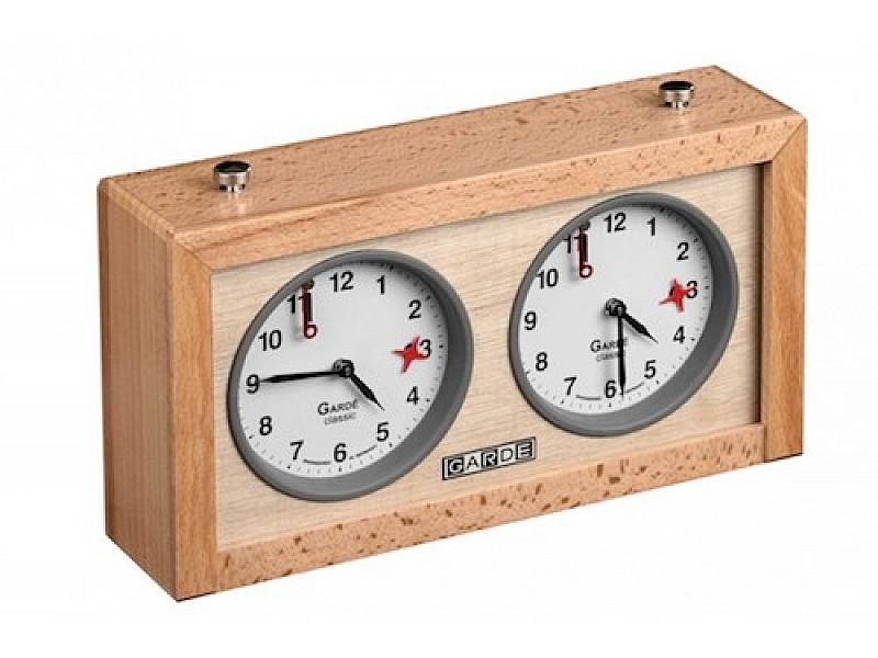 Ρολόι αναλογικό Garde
